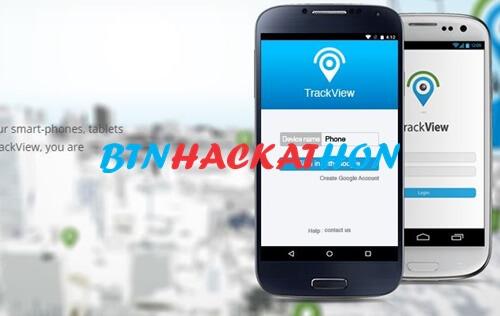 Trackview Pro Apk